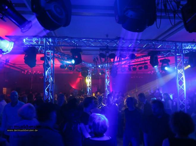 Single party rheinbach