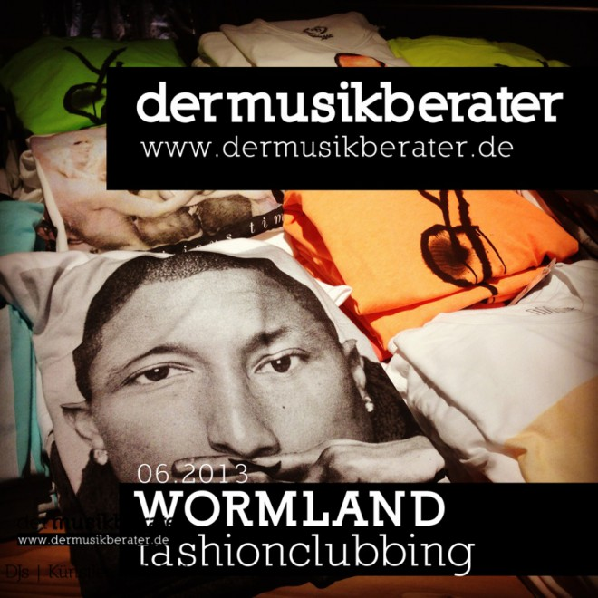 WORMLAND THEO Fashion mode dj bochum koeln house deephouse-5