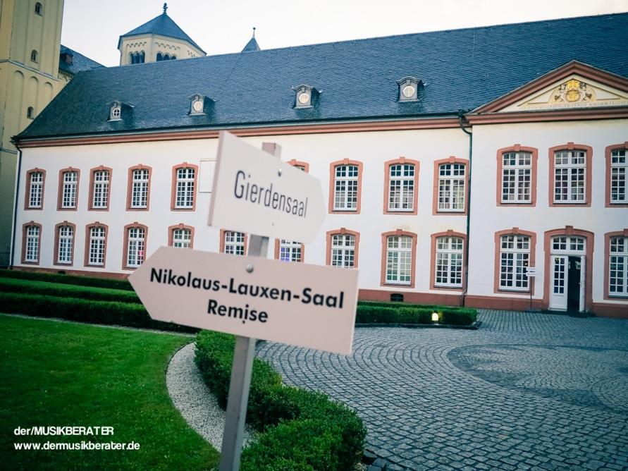 Abtei Pullheim Event DJ Location Koeln Pullheim-7