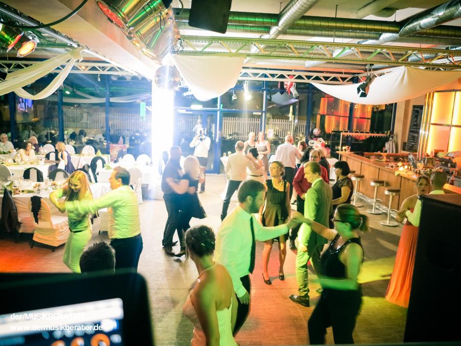 Schmatz Event Studio MMC Event DJ Hochzeit Produktion Aftershow Party-6