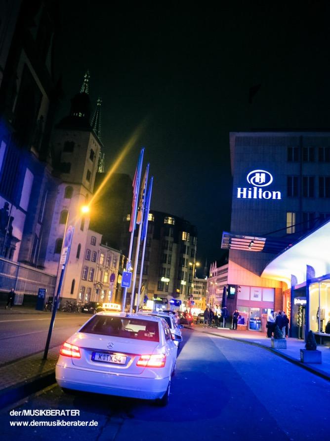 29 Hilton Köln Kick-Off axians cologne event dj band www.dermusikberater.de 01-2015