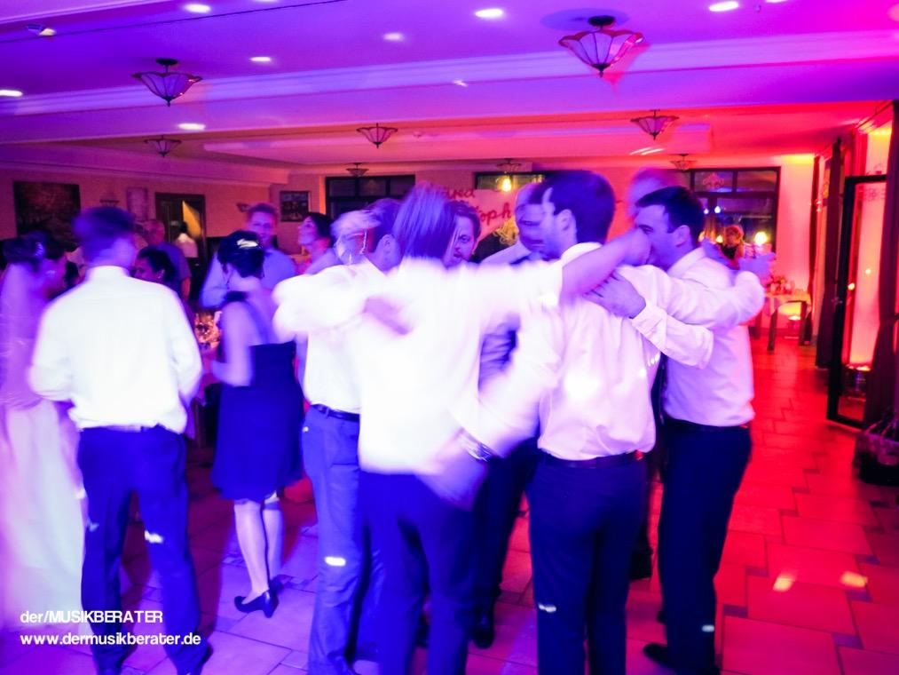 09 Waldhotel Rheinbach Cox Location Hochzeit Event Technik www.dermusikberater.de 08-2015