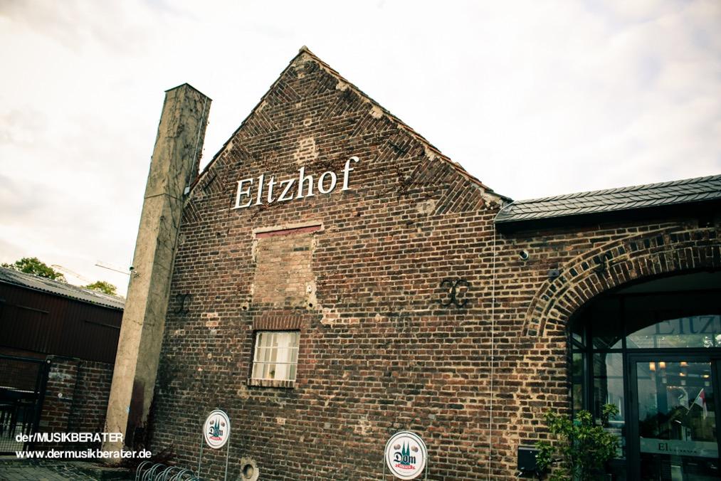 22 Gut Eltzhof Event DJ Party Location Hochzeit Band Catering Porz www.dermusikberater.de 09-2015